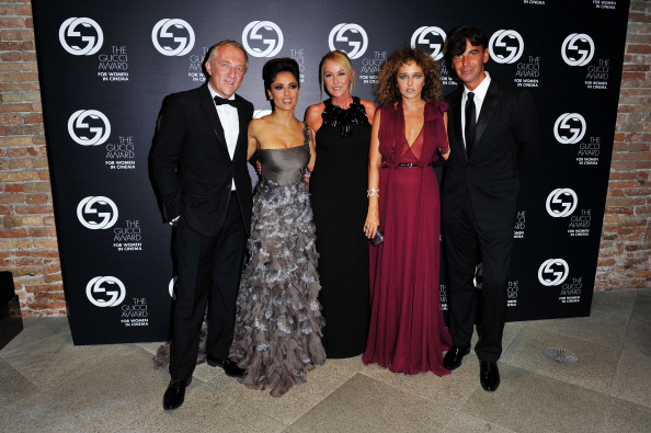 Cipriani - Manhattan「2011 GUCCI Award For Women In Cinema - 68th Venice Film Festival」:写真・画像(5)[壁紙.com]