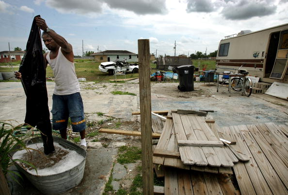 Homelessness「New Orleans Continues To Rebuild As A New Hurricane Season Begins」:写真・画像(8)[壁紙.com]