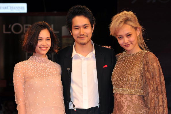Kiko Mizuhara「Norwegian Wood - Premiere:67th Venice Film Festival」:写真・画像(16)[壁紙.com]