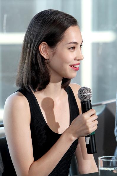 """Kiko Mizuhara「""""ATTACK ON TITAN"""" World Premiere」:写真・画像(3)[壁紙.com]"""