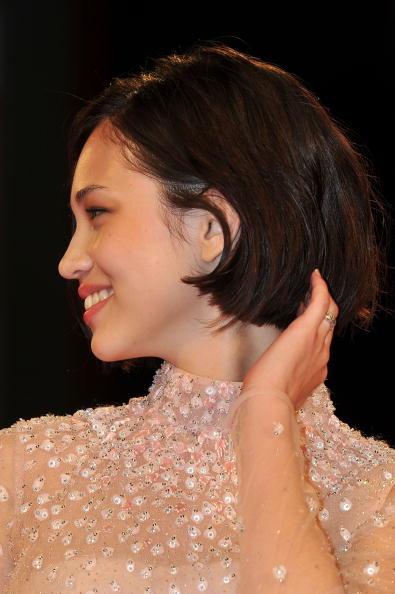 Kiko Mizuhara「Norwegian Wood - Premiere:67th Venice Film Festival」:写真・画像(14)[壁紙.com]