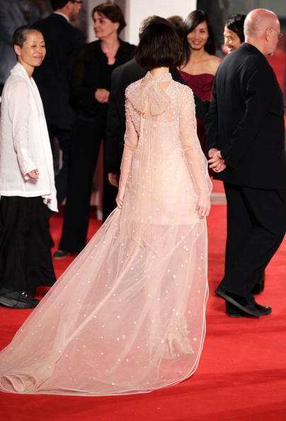 Kiko Mizuhara「Norwegian Wood - Premiere:67th Venice Film Festival」:写真・画像(19)[壁紙.com]