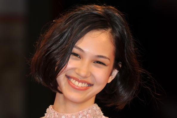 Kiko Mizuhara「Norwegian Wood - Premiere:67th Venice Film Festival」:写真・画像(13)[壁紙.com]