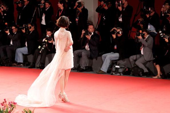 Kiko Mizuhara「Norwegian Wood - Premiere:67th Venice Film Festival」:写真・画像(18)[壁紙.com]