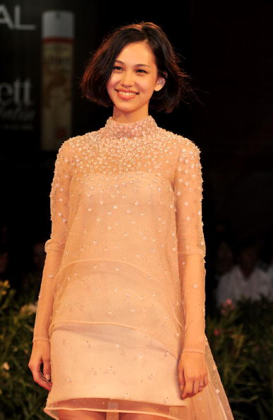 Kiko Mizuhara「Norwegian Wood - Premiere:67th Venice Film Festival」:写真・画像(19)[壁紙.com]