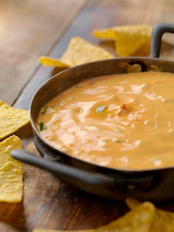 Chili Con Carne「Salsa Cheese Dip」:スマホ壁紙(19)