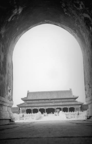 Architectural Feature「Beijing Architecture」:写真・画像(7)[壁紙.com]