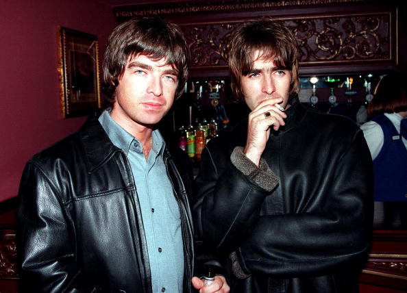 ミュージシャン「Oasis...」:写真・画像(13)[壁紙.com]