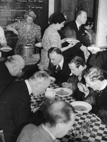 Feeding「Soup Kitchen」:写真・画像(13)[壁紙.com]