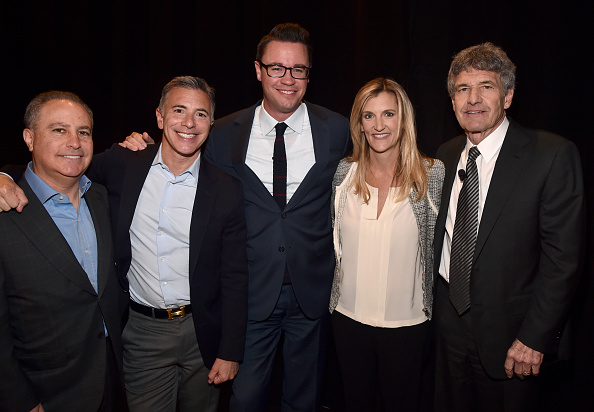 Alan Horn「CinemaCon 2018 - The State Of The Industry: Past, Present And Future And The Walt Disney Studios Presentation」:写真・画像(4)[壁紙.com]