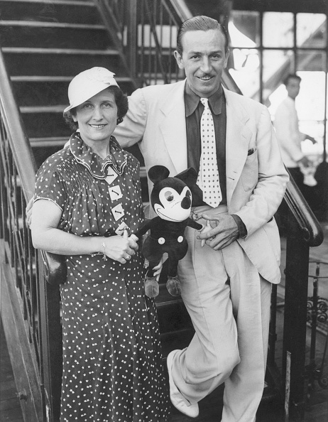 Mickey Mouse「Walt Disney...」:写真・画像(13)[壁紙.com]