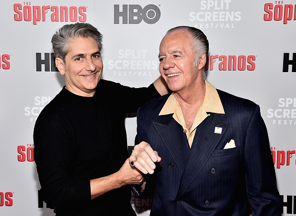 "The Sopranos - Television Show「""The Sopranos"" 20th Anniversary Panel Discussion」:写真・画像(18)[壁紙.com]"