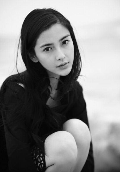 Angelababy「Angelababy Portrait Session - The 69th Venice Film Festival」:写真・画像(19)[壁紙.com]
