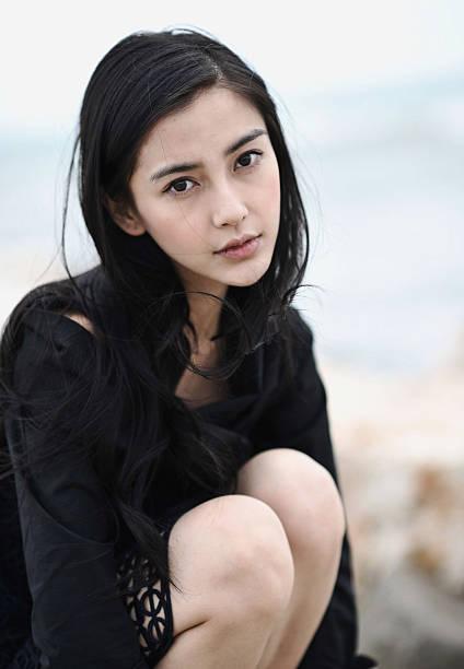 Angelababy Portrait Session - The 69th Venice Film Festival:ニュース(壁紙.com)