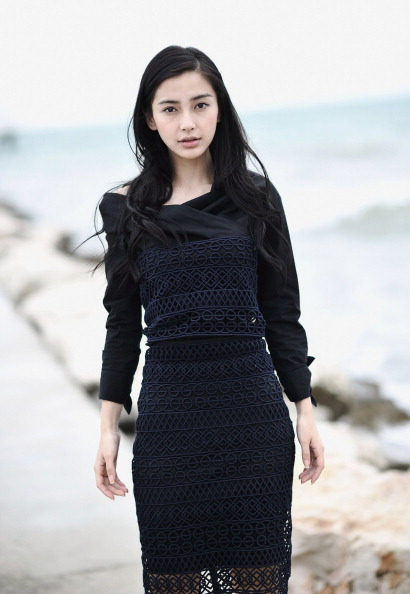 Angelababy「Angelababy Portrait Session - The 69th Venice Film Festival」:写真・画像(7)[壁紙.com]