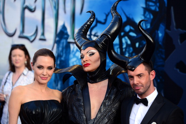 "El Capitan Theatre「World Premiere Of Disney's ""Maleficent"" - Arrivals」:写真・画像(1)[壁紙.com]"