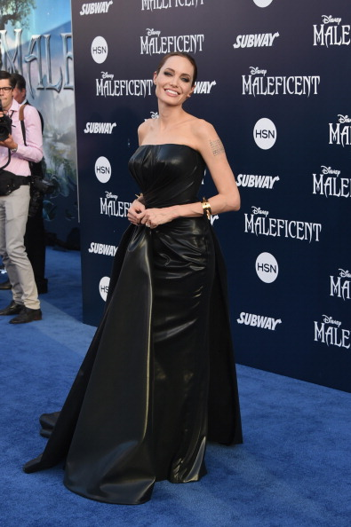 "El Capitan Theatre「World Premiere Of Disney's ""Maleficent"" - Arrivals」:写真・画像(13)[壁紙.com]"