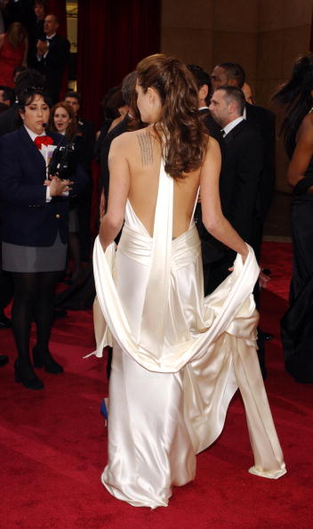 Evening Gown「76th Annual Academy Awards - Arrivals」:写真・画像(3)[壁紙.com]