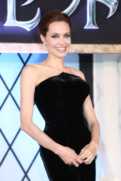 Angelina Jolie「Maleficent Japan Premiere」:写真・画像(13)[壁紙.com]