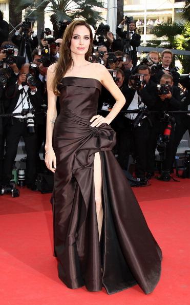 "64th International Cannes Film Festival「""The Tree Of Life"" Premiere - 64th Annual Cannes Film Festival」:写真・画像(0)[壁紙.com]"