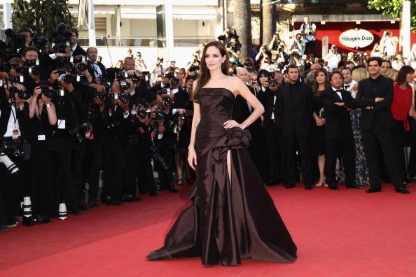 "64th International Cannes Film Festival「""The Tree Of Life"" Premiere - 64th Annual Cannes Film Festival」:写真・画像(11)[壁紙.com]"