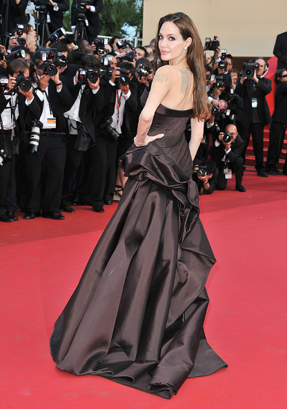 "Film Festival「""The Tree Of Life"" Premiere - 64th Annual Cannes Film Festival」:写真・画像(14)[壁紙.com]"