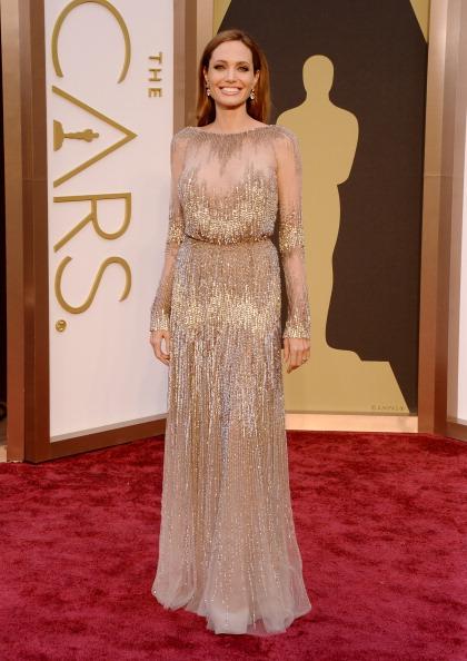 Elie Saab - Designer Label「86th Annual Academy Awards - Arrivals」:写真・画像(5)[壁紙.com]