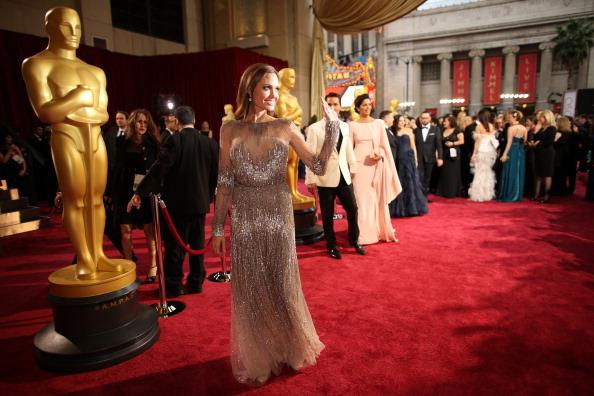 Skinny Belt「86th Annual Academy Awards - Red Carpet」:写真・画像(16)[壁紙.com]