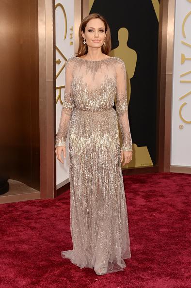 Elie Saab - Designer Label「86th Annual Academy Awards - Arrivals」:写真・画像(1)[壁紙.com]