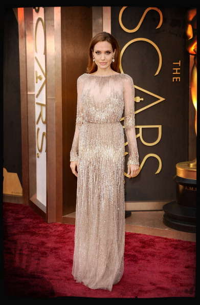 Long Dress「An Alternative Look At The 86th Annual Academy Awards」:写真・画像(9)[壁紙.com]