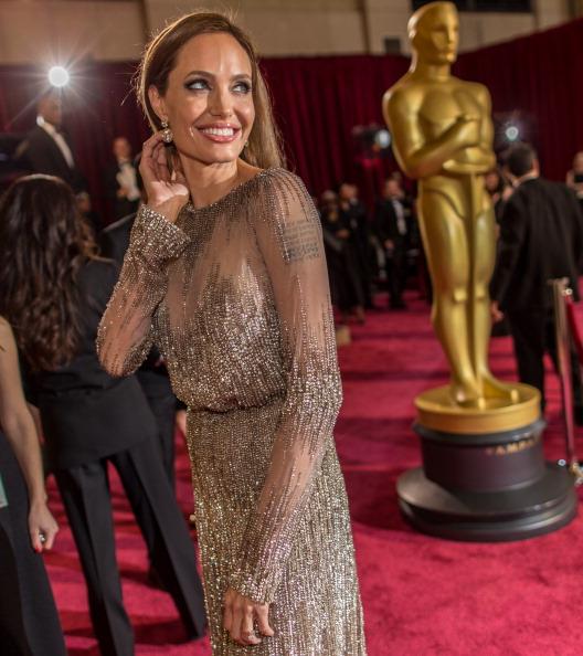 Decoration「86th Annual Academy Awards - Red Carpet」:写真・画像(16)[壁紙.com]