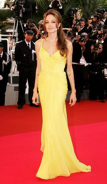 Yellow「Cannes - 'Ocean's Thirteen' - Premiere」:写真・画像(3)[壁紙.com]