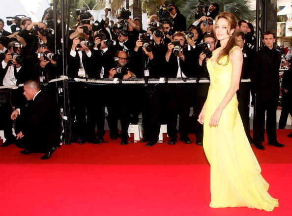 60th International Cannes Film Festival「Cannes - 'Ocean's Thirteen' - Premiere」:写真・画像(5)[壁紙.com]