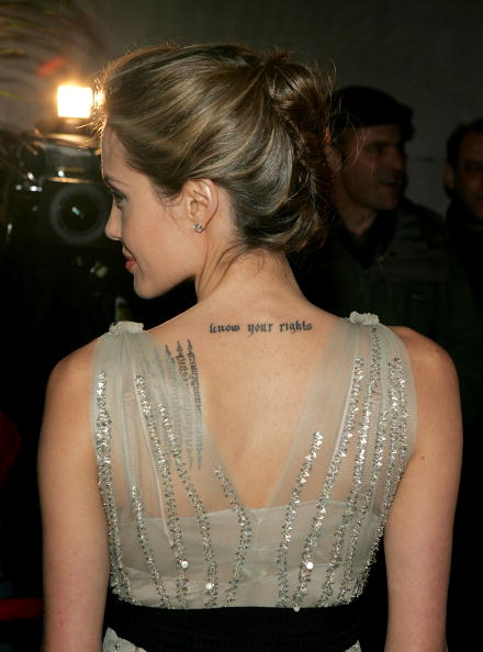 2005「1st Benefit Worldwide Gala For Worldwide Orphans」:写真・画像(4)[壁紙.com]