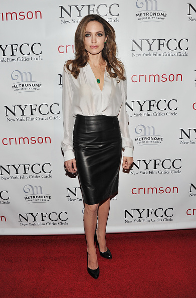 White Blouse「2011 New York Film Critics Circle Awards」:写真・画像(1)[壁紙.com]