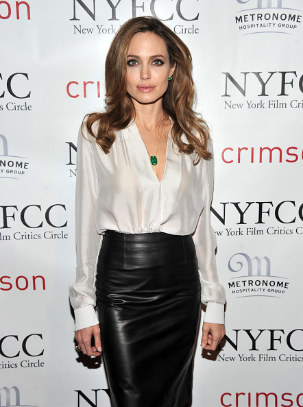 White Blouse「2011 New York Film Critics Circle Awards」:写真・画像(10)[壁紙.com]