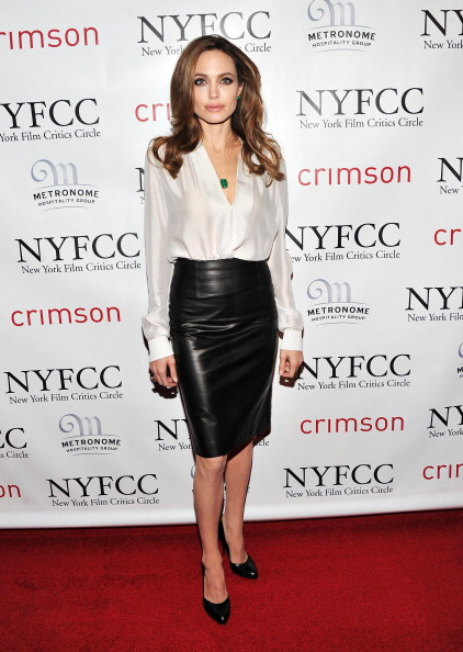 Blouse「2011 New York Film Critics Circle Awards」:写真・画像(6)[壁紙.com]