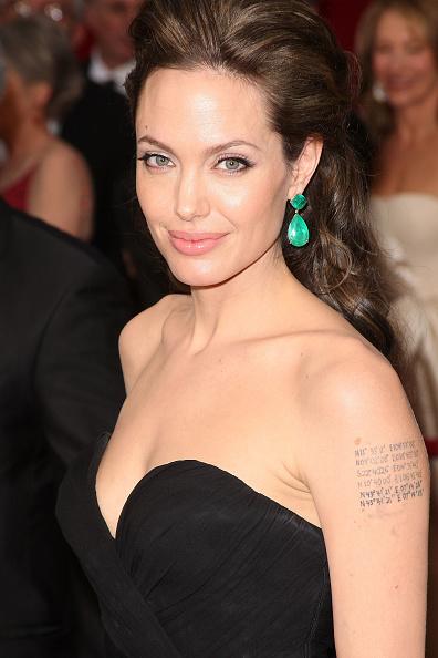 Tattoo「81st Annual Academy Awards - Arrivals」:写真・画像(16)[壁紙.com]