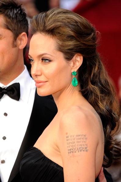 アカデミー賞「81st Annual Academy Awards - Arrivals」:写真・画像(18)[壁紙.com]