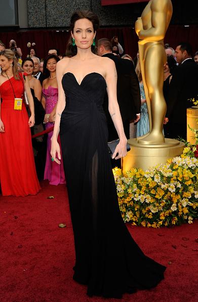 Elie Saab - Designer Label「81st Annual Academy Awards - Arrivals」:写真・画像(19)[壁紙.com]