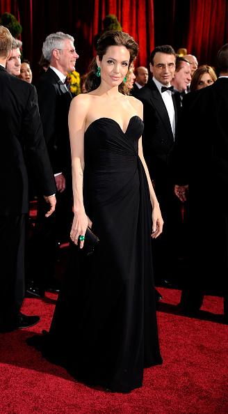 Elie Saab - Designer Label「81st Annual Academy Awards - Arrivals」:写真・画像(14)[壁紙.com]