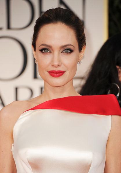 Red Lipstick「69th Annual Golden Globe Awards - Arrivals」:写真・画像(0)[壁紙.com]