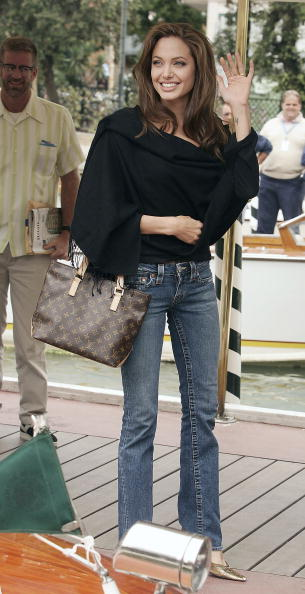 "Louis Vuitton Purse「61st Venice Film Festival: ""Shark Tale""」:写真・画像(12)[壁紙.com]"