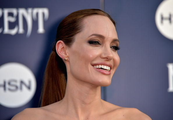 One Woman Only「World Premiere Of Disney's 'Maleficent' - Arrivals」:写真・画像(10)[壁紙.com]