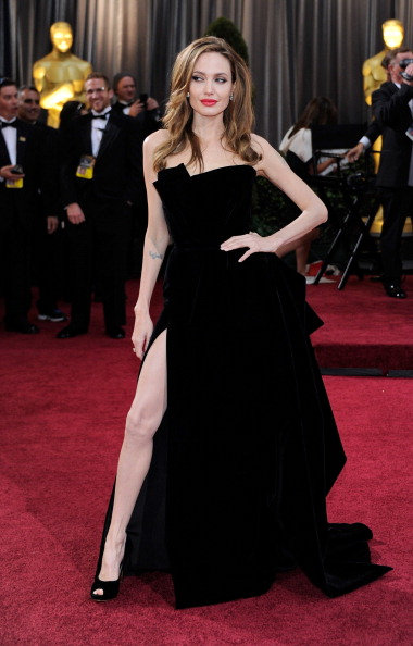 アカデミー賞「84th Annual Academy Awards - Arrivals」:写真・画像(8)[壁紙.com]
