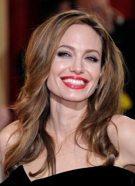 笑顔「84th Annual Academy Awards - Arrivals」:写真・画像(7)[壁紙.com]