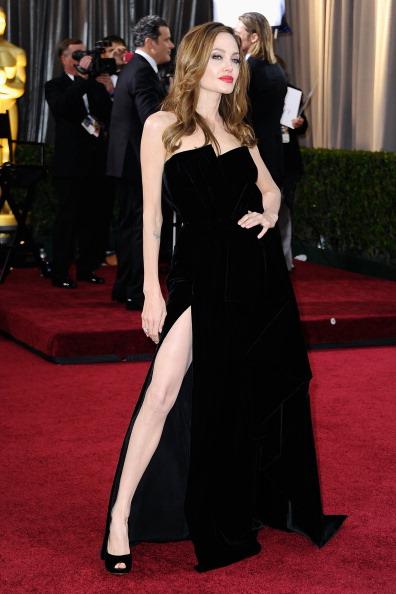 Pump - Dress Shoe「84th Annual Academy Awards - Arrivals」:写真・画像(18)[壁紙.com]