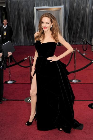Dress Shoe「84th Annual Academy Awards - Arrivals」:写真・画像(9)[壁紙.com]