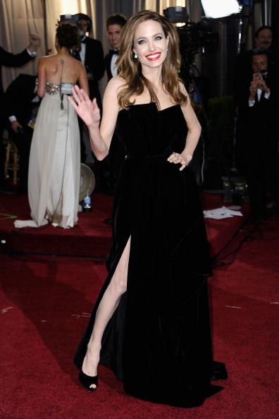 Black Dress「84th Annual Academy Awards - Arrivals」:写真・画像(16)[壁紙.com]