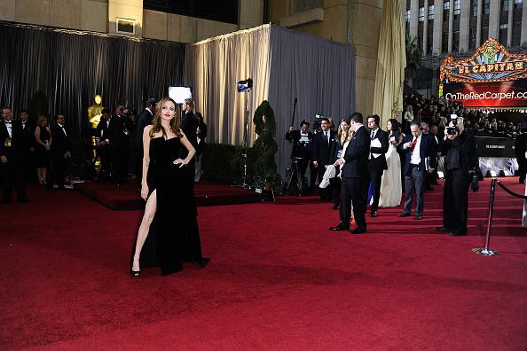 84th Annual Academy Awards「84th Annual Academy Awards - Arrivals」:写真・画像(16)[壁紙.com]